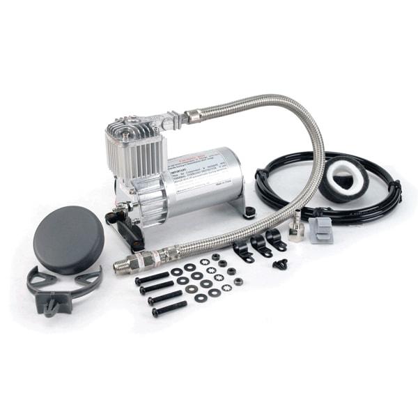 100C Compressor Photo