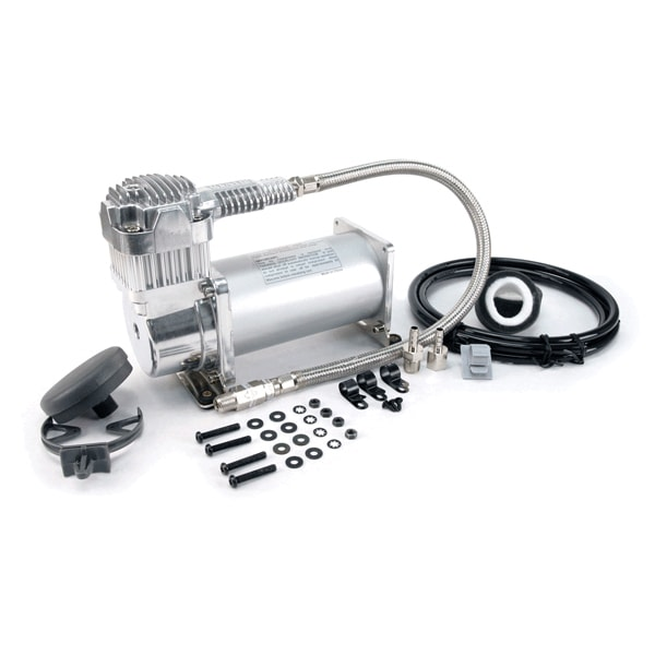 400C Compressor Photo