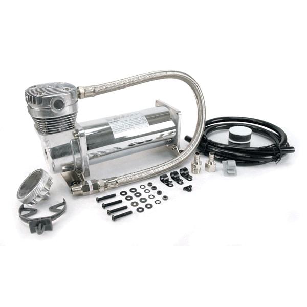 460C Compressor Photo