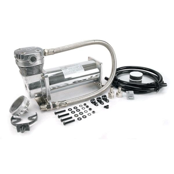 480C Compressor Photo