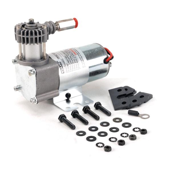 95C Compressor Photo