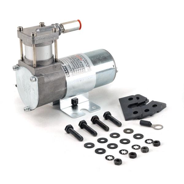 98C Compressor Photo