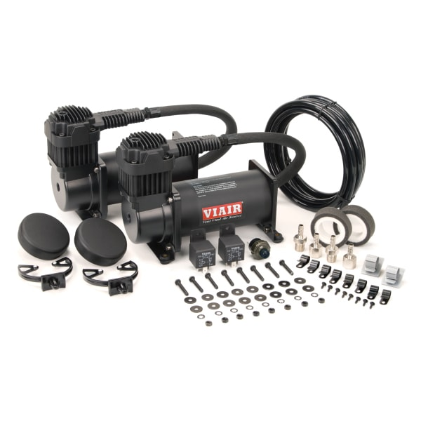 Dual-400C-Black-Compressors