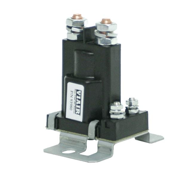 relays viair corporation rh viaircorp com Compressor PTC Relay Wiring Diagram viair 40 amp relay wiring diagram
