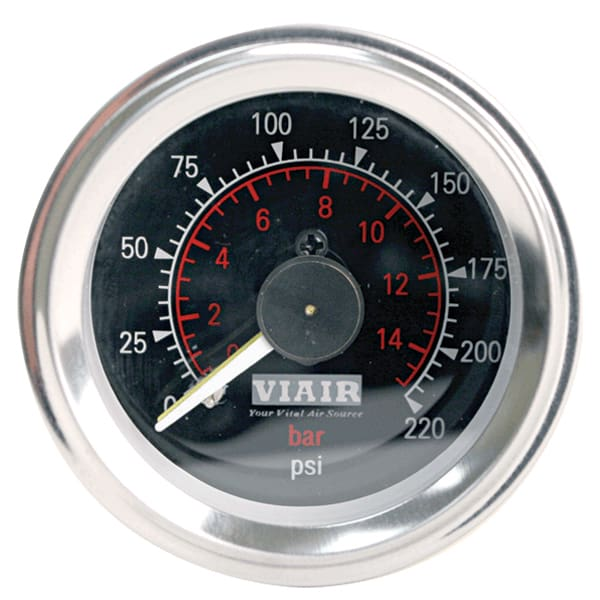 2 inch Dual Needle Gauge 90080 photo
