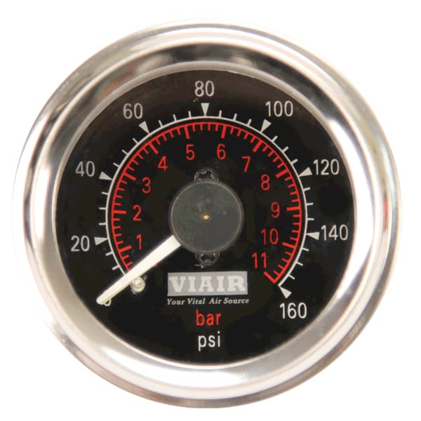 2 inch Dual Needle Gauge 90082 photo