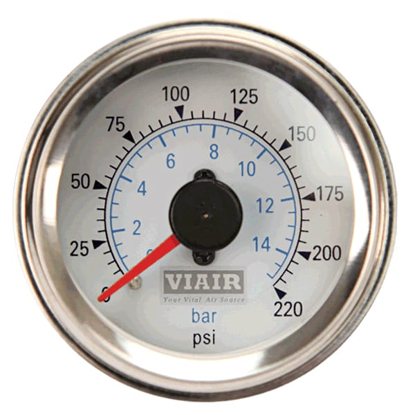 2 inch Dual Needle Gauge 90081 photo