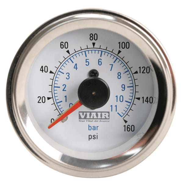2 inch Dual Needle Gauge 90083 photo