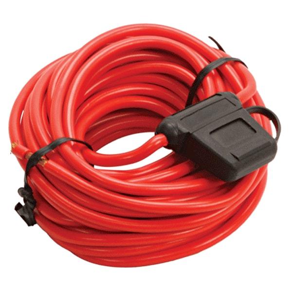 Freeze Resistant Wiring 92612 62918