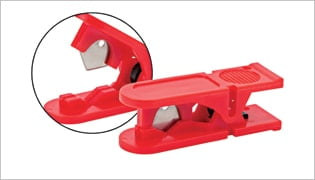 Stainless Steel Tubing Cutter photo