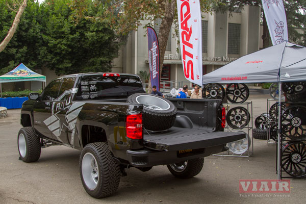VIAIR at the Off Road Expo Photo