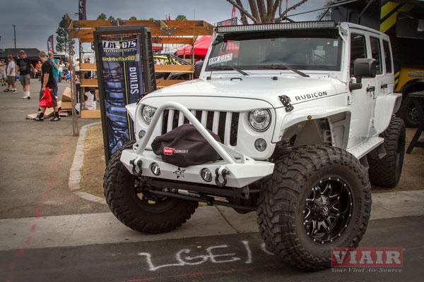 LGE CTS Jeep Photo