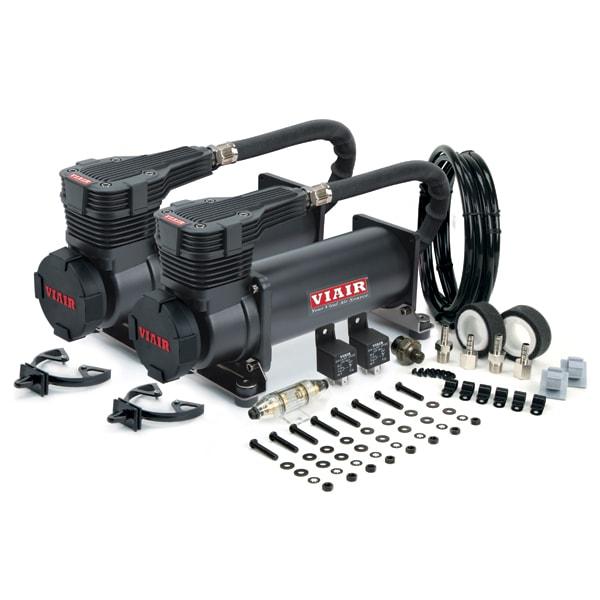 485C Dual Pack Compressor Kit photo