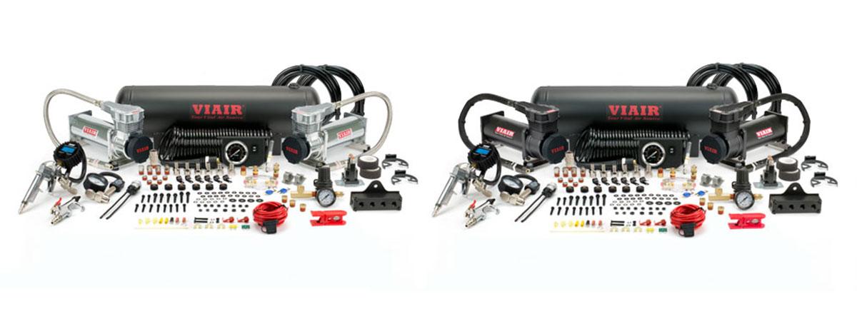 dual 485C OBA kit