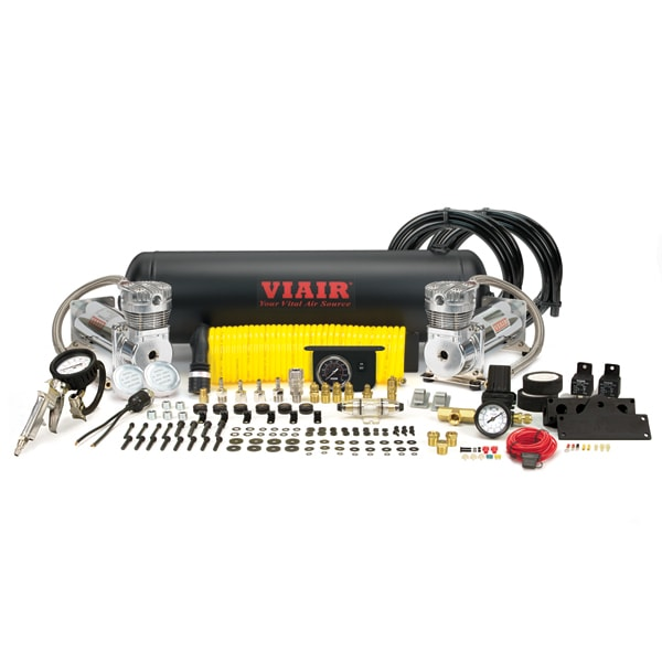 480C Dual OBA kit 20021