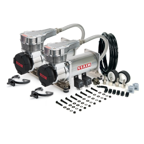 425C Gen 2 Dual Pack compressors 42513